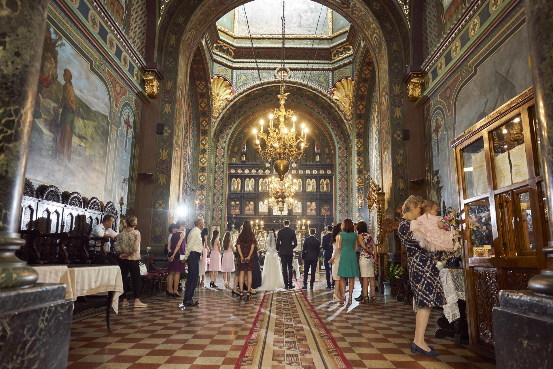 Poze nunta Bucuresti