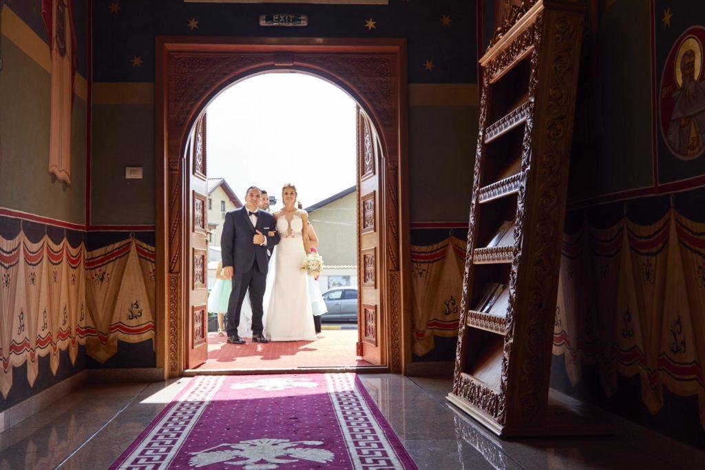 Fotograf nunta Otopeni