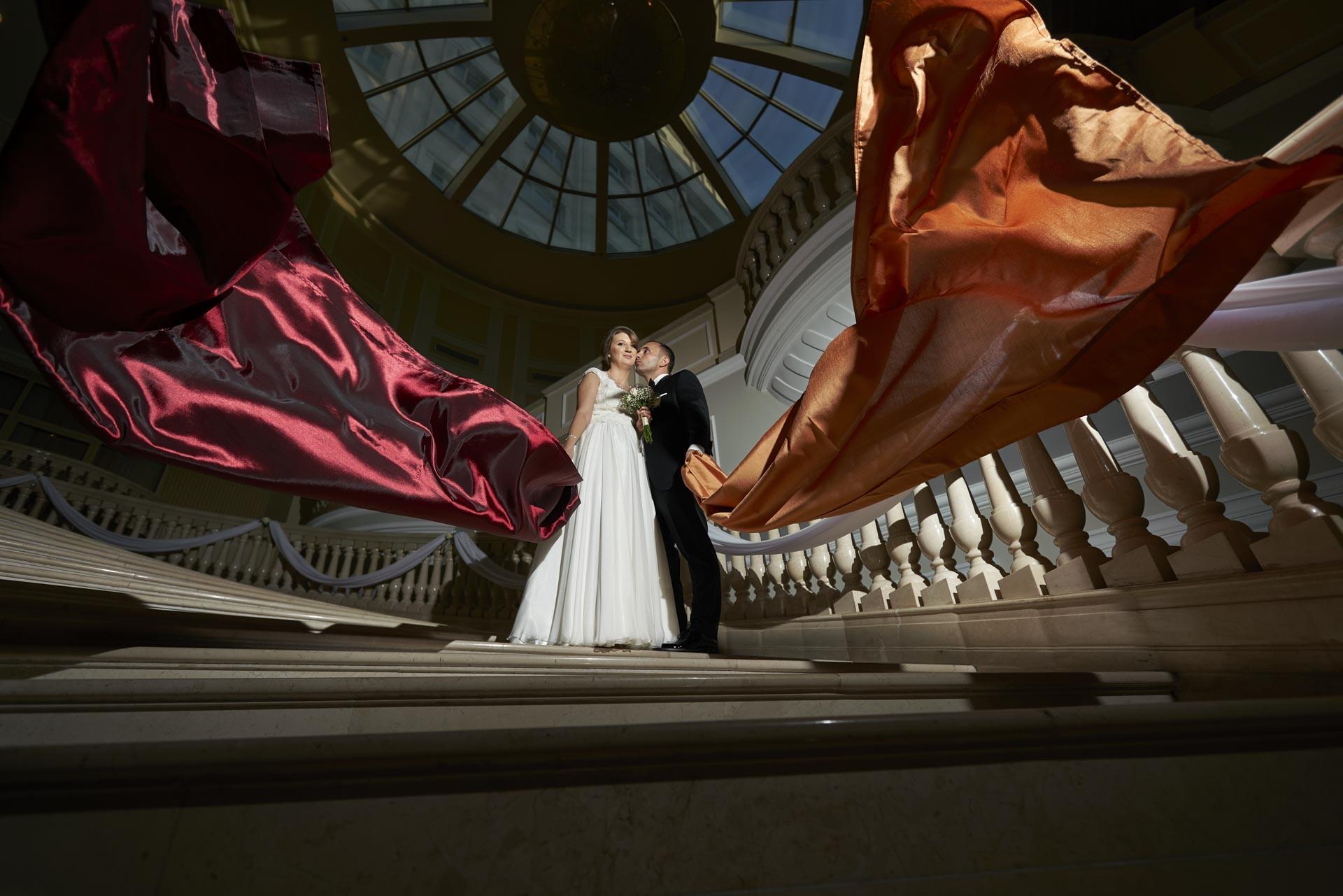 video nunta Bucuresti