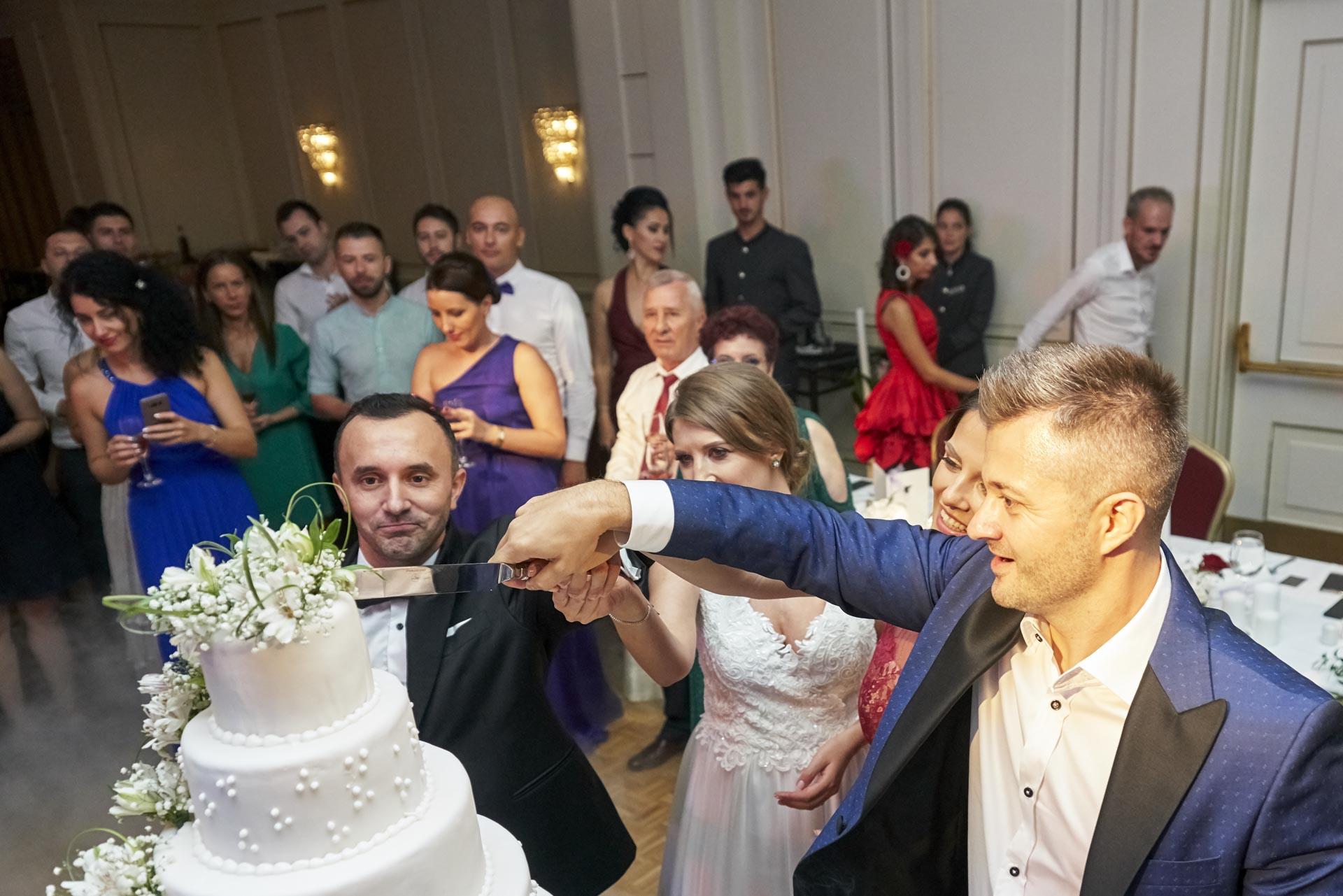 fotograf nunta Marriott Bucuresti