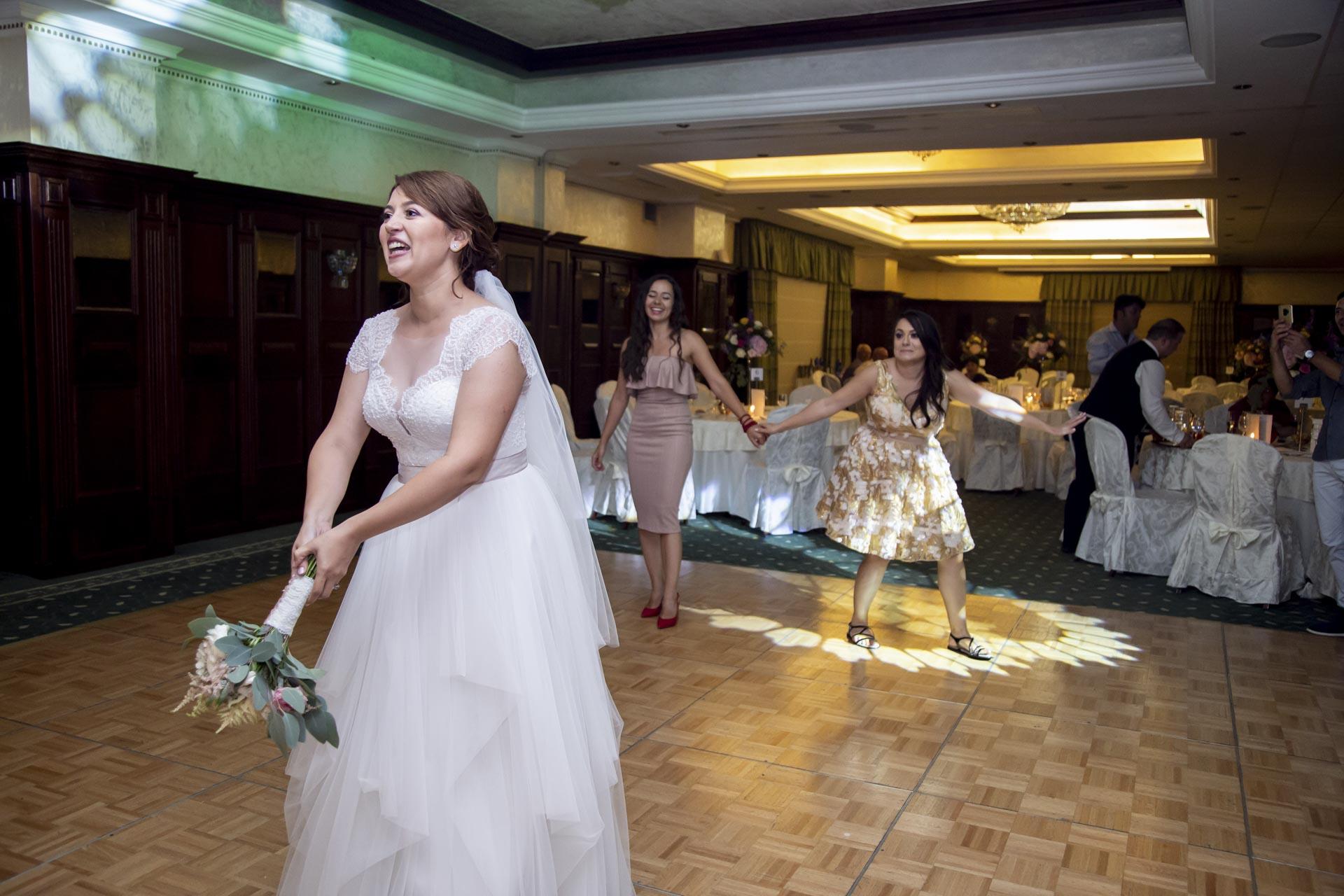 Fotograf nunta Ramada Bucuresti
