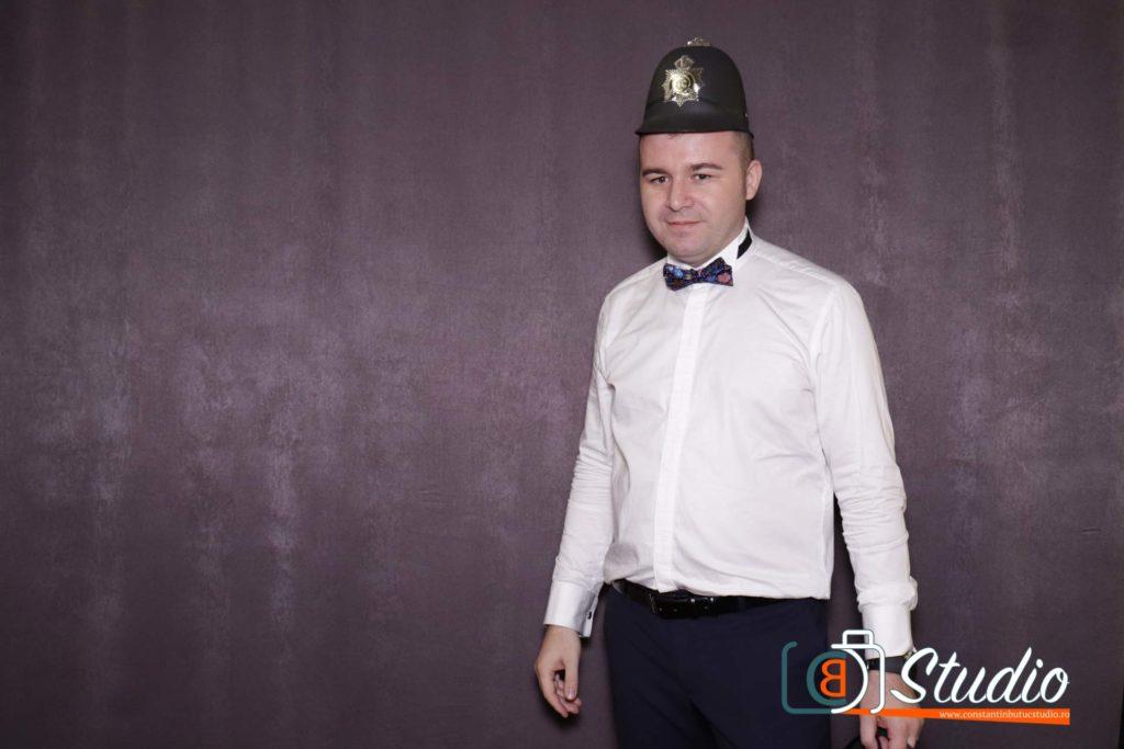 Cabina foto Bucuresti