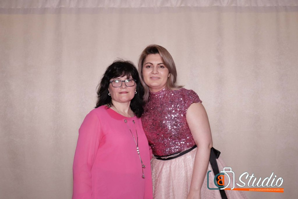 Photo Booth Bucuresti
