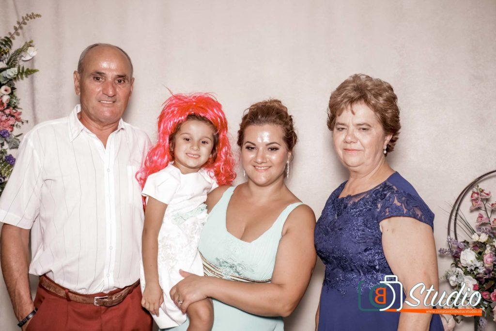 Cabina foto nunta