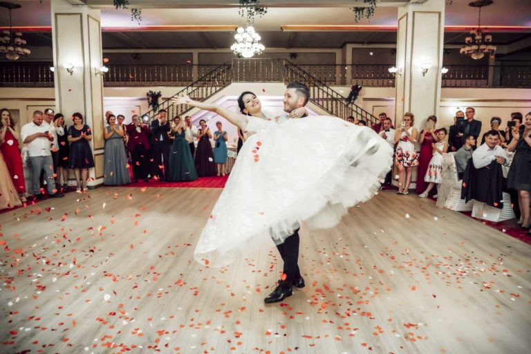 fotograf nunta Bucuresti - Regal Ballroom
