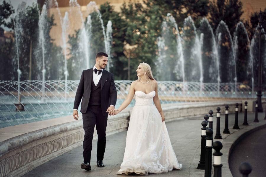 pachet foto video nunta 4K